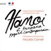 """Hanoi and Its Inhabitants, Contemporary View"" Photography Exhibition by Nicolas Cornet"