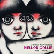 """นิทรรศการวาดเส้น """"Mellon Collie"""""""
