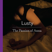 THE PASSION OF ANNA - LIVE IN NOSPACE