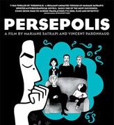 """ฉายหนังเรื่อง """"PERSEPOLIS"""""""
