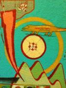 """การแสดงผลงานของศิลปิน 4 คนนั้น """"The Four Artists"""""""