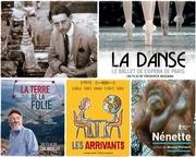 """นิทรรศการ """"12th Annual Documentary Film Month"""""""