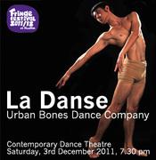 """การแสดงชุด """"ลาดอง"""" (La Danse)"""