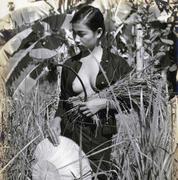 """นิทรรศการภาพถ่ายนู้ด โดย ม.ล.ต้อย ชุมสาย """"ช่างภาพนู้ดคนแรกของไทย"""""""