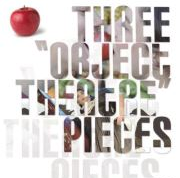 Three Object Theatre Pieces