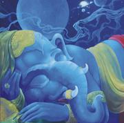 """นิทรรศการ """"พิฆเณศวร์"""" (Ganesha)"""