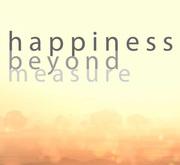 """นิทรรศการภาพถ่าย """"Happiness Beyond Measure"""""""