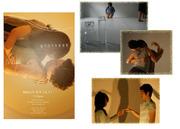 """การแสดง """"อาการลอย"""" (The Floating Project) by Vidura Amaranand"""