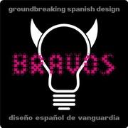 """นิทรรศการ """"BRAVOS: งานออกแบบสเปนแนวใหม่"""""""