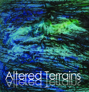 """นิทรรศการ """"จุดเปลี่ยนภูมิทัศน์"""" (Altered terrains)"""