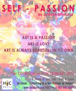 Self-Passion