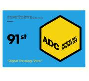 """นิทรรศการ """"Digital Traveling Show"""" The 91st Art Directors Club Traveling Exhibition"""