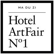 """นิทรรศการ """"มาดูซิโฮเต็ลอาร์ตแฟร์"""" (Maduzi Hotel Art Fair)"""