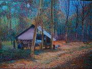 """นิทรรศการ """"ฤดูหลากสี"""" (Colorful Season)"""