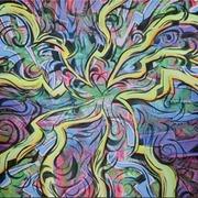 """นิทรรศการ """"สื่อสารผ่านสีสรรค์"""" (Color Communication)"""