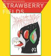 """นิทรรศการศิลปะ """"สตรอเบอร์รี่ฟิลด์"""" (Strawberry Field)"""