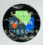 """นิทรรศการ """"Stone • Paper • Scissors"""""""