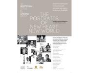 """นิทรรศการ """"The Portraits of New Heart New World"""""""