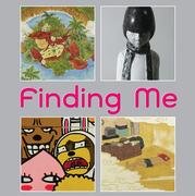 """นิทรรศการ """"Finding Me"""""""