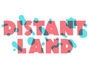 """นิทรรศการ """"DISTANT LAND"""""""