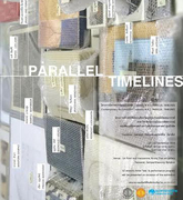 """นิทรรศการ """"Parallel Timelines"""""""