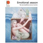 """นิทรรศการ """"Emotional season"""""""
