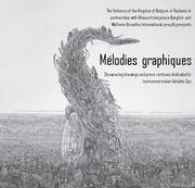 """นิทรรศการ """"Mélodies graphiques"""""""