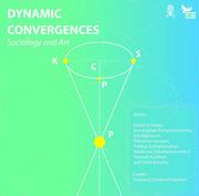 """นิทรรศการ """"Dynamic Convergences"""""""