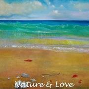 """นิทรรศการ """"Nature & Love"""""""