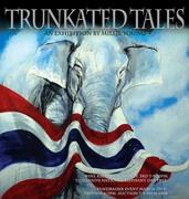 """นิทรรศการ """"Trunkated Tales"""""""