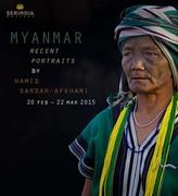"""นิทรรศการ """"Myanmar"""""""