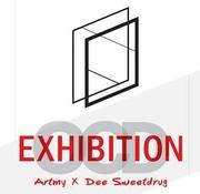 """นิทรรศการ """"แสดงงานศิลปะครั้งแรกของ Artmy"""""""
