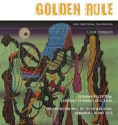 """นิทรรศการ """"Golden Rule"""""""