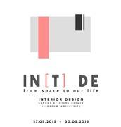 """นิทรรศการจัดแสดงวิทยานิพนธ์ """"INTDE"""""""