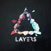 """นิทรรศการ """"Layers"""""""