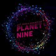 """นิทรรศการ """"Planet Nine Art Exhibition"""""""