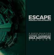 """นิทรรศการ """"Escape"""""""