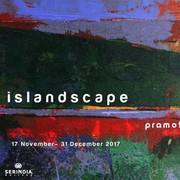 """นิทรรศการ """"Islandscape"""""""