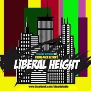 """ละครเวที """"Liberal Height"""""""