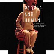 """นิทรรศการภาพถ่าย """"People & Human"""""""