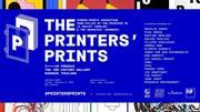 """นิทรรศการ """" The Printers' Prints"""""""