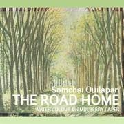 """นิทรรศการ """"The Road Home"""""""