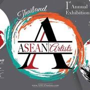 """นิทรรศการ """"1st Annual Exhibition"""""""