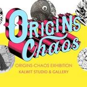 """นิทรรศการ """"Origins - Chaos"""""""