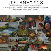 """นิทรรศการ """"Journey#23"""""""