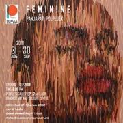 """นิทรรศการ """"Feminine"""""""