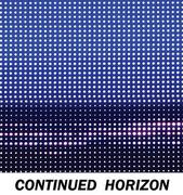 """นิทรรศการ """"ขอบฟ้าเดียวกัน"""" (Continued horizon)"""
