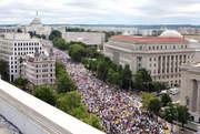 CANCELED BUS TRIP - 9/12 Taxpayer March on Washington - 2010