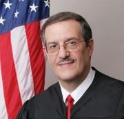 Meet Judge Paul Panepinto for Commonwealth Court