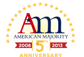 American Majority: Activist Training in State College (Time Changed)